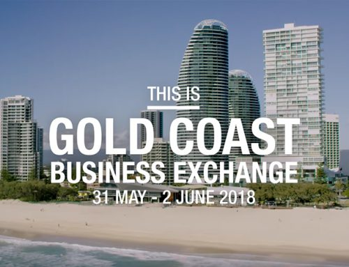 "TPHE General Manager Gina Samuels featured in ""This is Gold Coast"" video"